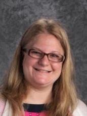 Ms. Amy Wallschlaeger