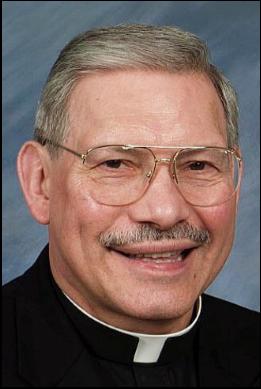 Fr. David Cooper